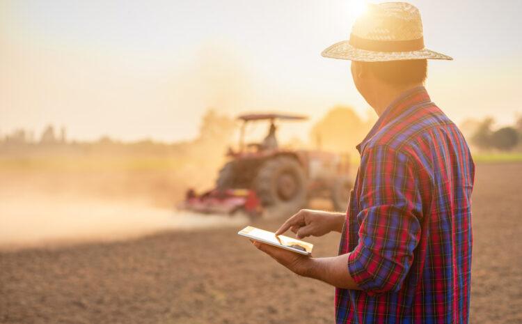Como o certificado digital pode ajudar o produtor rural
